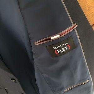 Van Heusen Suits & Blazers - VanHueusen Blazer - Navy